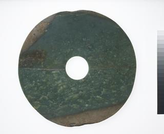 Pi disc