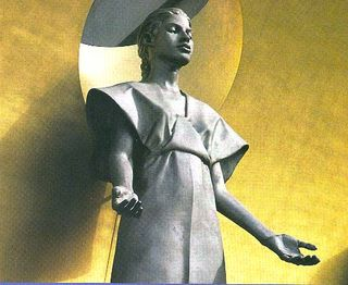 Mary_sculpture