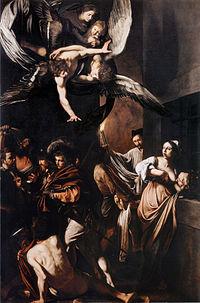 200px-Caravaggio_-_Sette_opere_di_Misericordia
